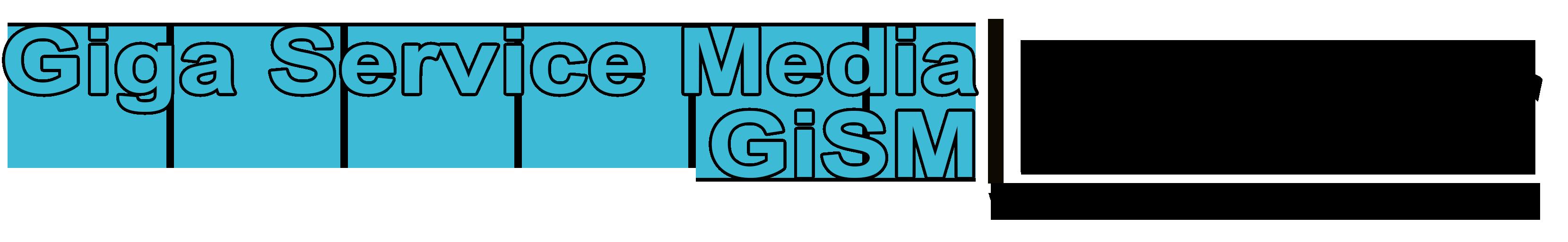 GiSM logo